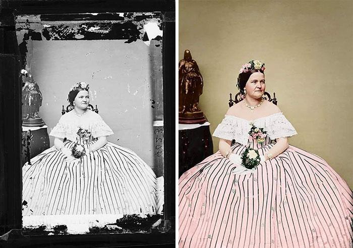 5d66239aefd2a old photo restorations mario unger 5d64d87143c08  700 - Projetos gráficos: A arte em colorir vídeos e fotos em preto e branco