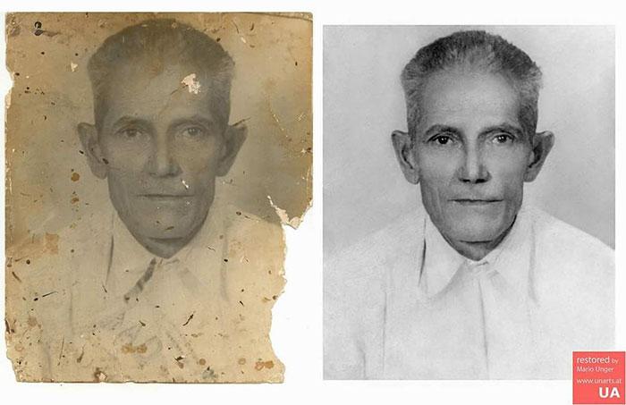 5d66239c7d19e old photo restorations mario unger 5d64d9bb66841  700 - Projetos gráficos: A arte em colorir vídeos e fotos em preto e branco