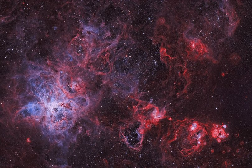 5d832eea103b1 astronomy 46 5d808aa23ced2  880 - Fotos de tirar o fôlego do Concurso Fotografia Astronômica 2019