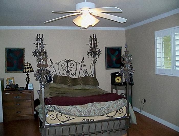 5d9ee098e18dc beds bedrooms with threatening auras 44 5d9d8779abbfe  700 - 30 camas bizarras que só precisavam ser compartilhadas