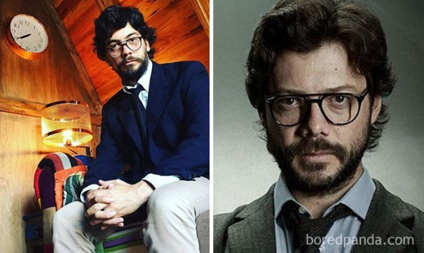 5db6ac711d945 31 5db2f50348311  700 - 30 Sósias de celebridades que se parecem com gêmeos perdidos