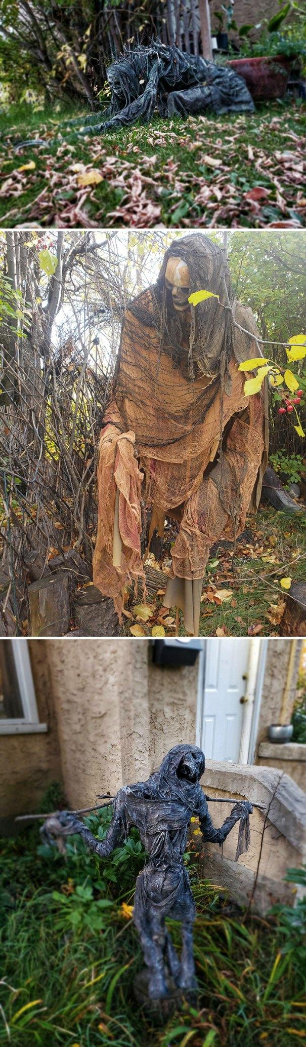 5dbbe5d21d618 creative halloween decorations 104 5db00cc418137  700 - Americanos levam o Halloween a sério