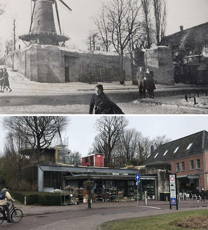 5dc522615cc76 Europe during World War 2 and Today our top 22 Now And Then images 5dbffd054cbc3  700 - 30 fotos fabulosas durante as Guerras e como são esses lugares hoje