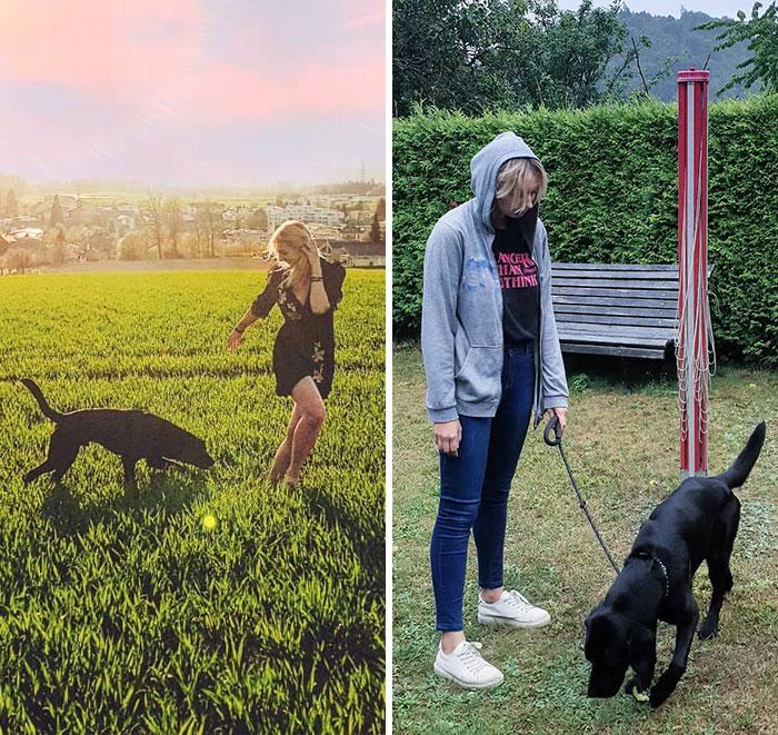 5e144314a75bb instagram vs reality kim britt 5 5e0df328c12a0  700 - Blogueira compara fotos do Instagram com a realidade
