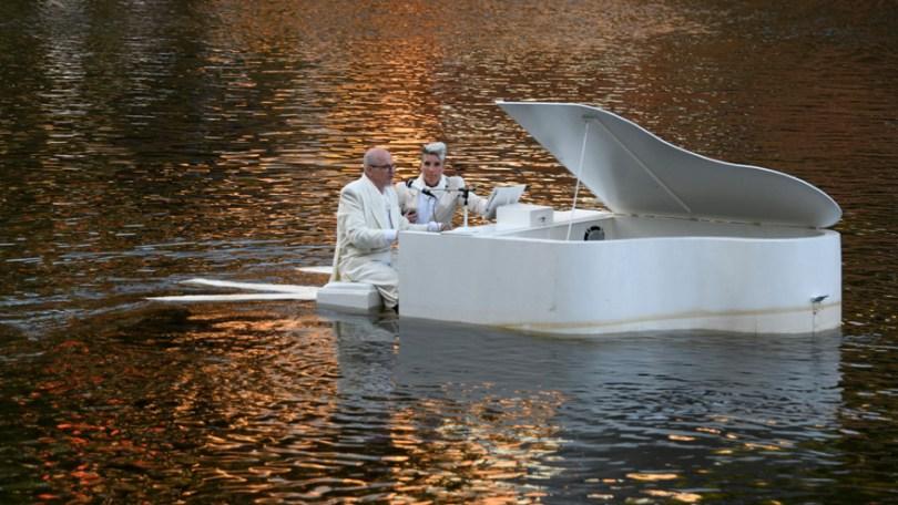 bosch parade netherlands 15 - Bosch Parade: O Carnaval sobre as águas