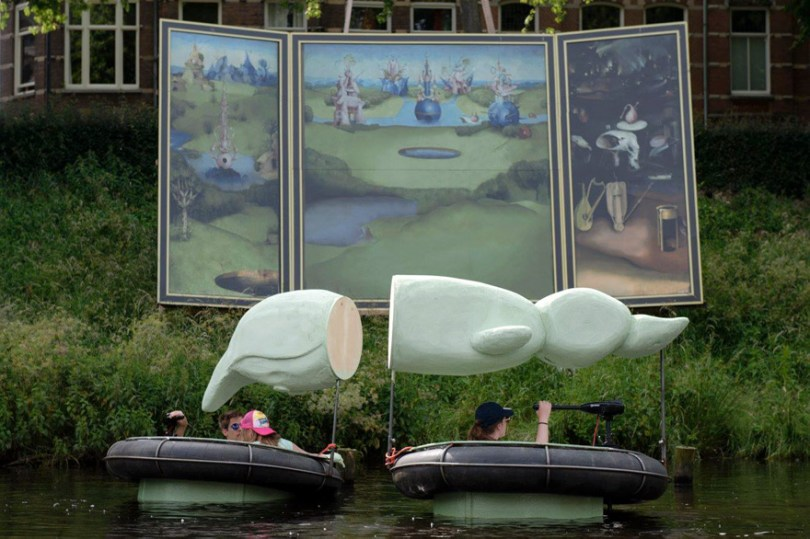 bosch parade netherlands 4 - Bosch Parade: O Carnaval sobre as águas