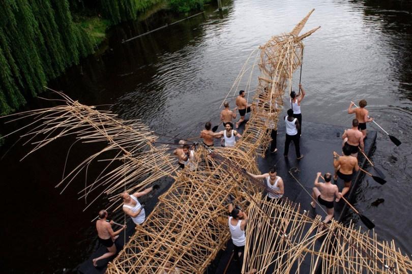 bosch parade netherlands 5 - Bosch Parade: O Carnaval sobre as águas