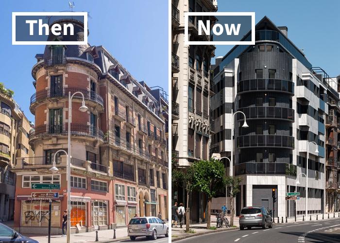 5f8fe62489e2d house renovations that look worse than before 5f8995dade925  700 - Edificações que modificaram-se durante os anos