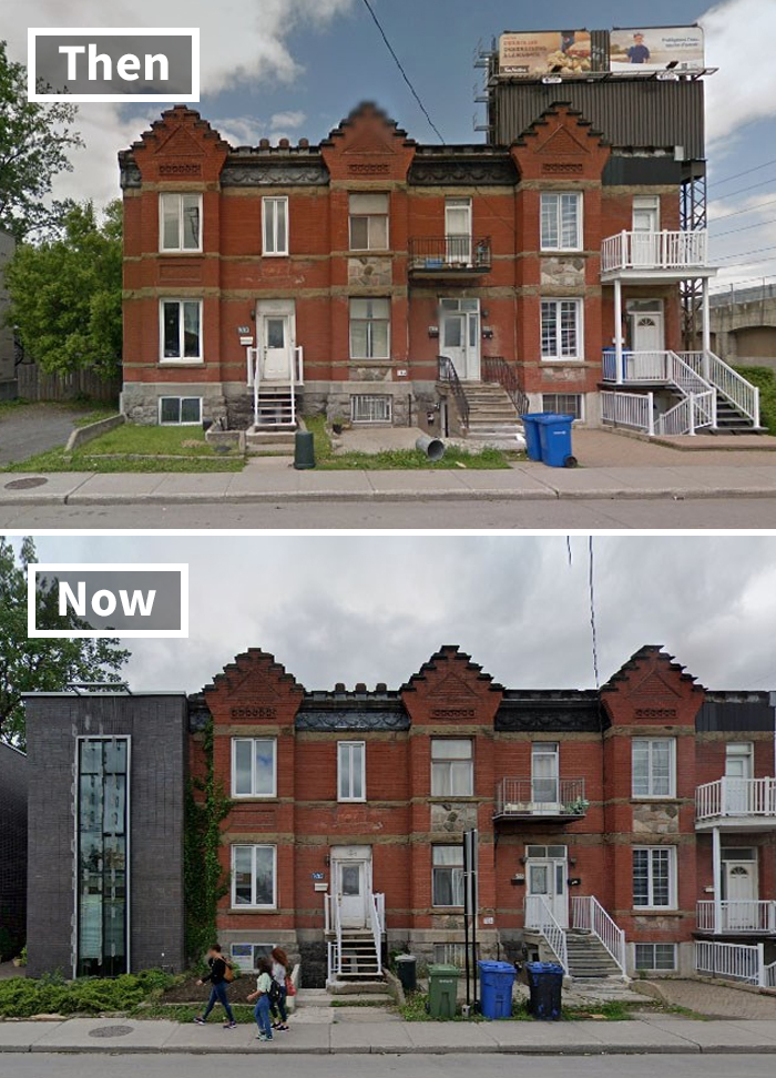 5f8fe624f02e8 house renovations that look worse than before 5f89990a7eccf  700 - Edificações que modificaram-se durante os anos