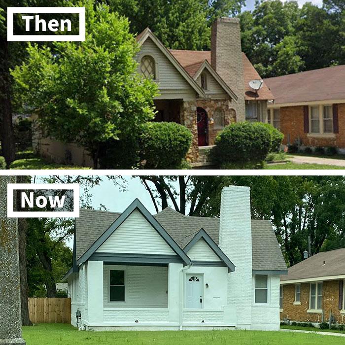 thennow2 - Edificações que modificaram-se durante os anos