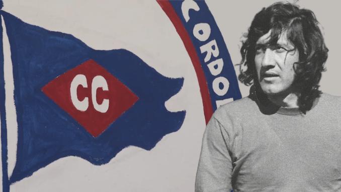 Felipe Trinche Carlovich, l'enfant du Central Cordoba