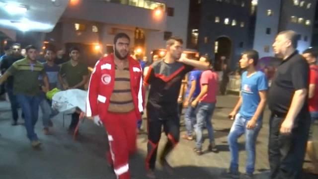 H8 gaza deaths