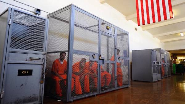 Sentencing Reform Package Draws Broad Early Support ...