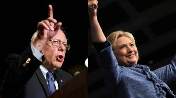 Hillary Clinton Has Big Night; Media Moves to Silence ...