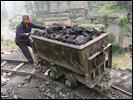 Coal-wagon