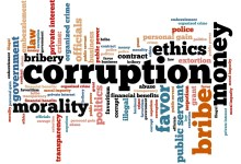 Photo of Why Some Countries are More Institutionally Corrupt than Others