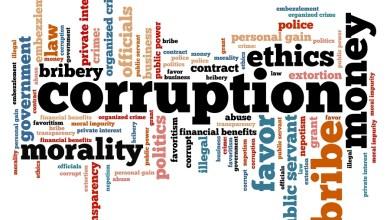 Photo of مؤسسات وهيئات مكافحة الفساد في الجزائر ودورها في مكافحته