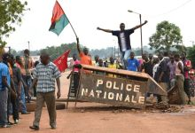 Photo of The democratic Reform Policies and The Military coup in Burkina Faso  2010-2015