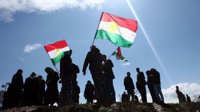Photo of لماذا تدعم إسرائيل إستقلال الأكراد رغم اعتبارها حزب العمال الكردستاني منظمة إرهابية ؟