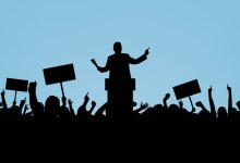 Photo of الإتصال الإحتجاجي في الفضاء الرقمي – من ثورة المعلومات إلى معلومات الثورة