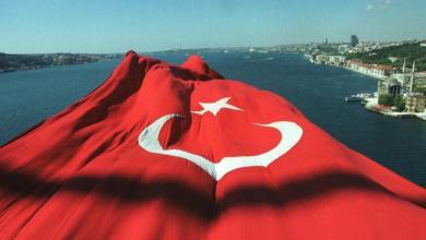 Photo of رئيس حزب المستقبل المعارض بتركيا داعماً لسياسة بلاده الخارجية