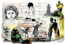 Photo of موضوع الطفولة في رواية (أوليفر تويست) لتشارلس ديكنز