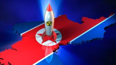 Photo of هل يوجد ارتباط بين الصاروخ الباليستي الإيراني الجديد وصواريخ كوريا الشمالية ؟