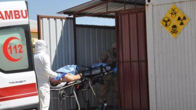 Photo of أمريكا تهدد  الحكومة السورية بعمل عسكري جديد لردعها عن استخدام الأسلحة الكيماوية
