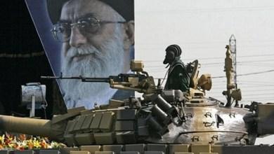 Photo of أيديولوجية الثورة الإسلامية الإيرانية
