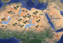 Photo of قوة الساحل الخماسية ظهير للحملة الصليبية بالصحراء الكبري
