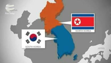 Photo of الصراع الأمريكي- الكوري على شبه الجزيرة الكورية