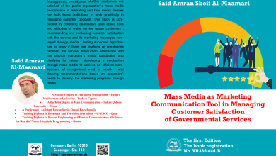 Photo of Mass Media as Marketing Communication Tool in Managing Customer Satisfaction of Governmental Services