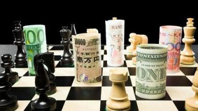 Photo of دراسة خصائص الاحداث الاقتصادية و السياسية غير الاعتيادية  واثرها على سوق العملات الاجنبية