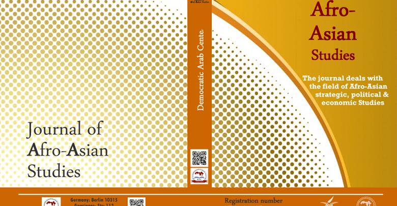 Journal of Afro-Asian Studies