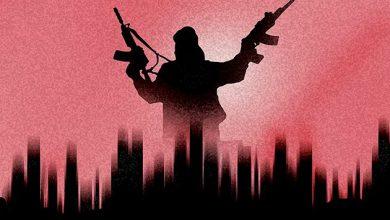 Photo of تجنيد التنظيمات الدولية الإرهابية للمقاتلين عبر شبكات التواصل الإجتماعى