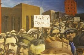 1ro de Mayo: Día de los trabajadores y las trabajadoras
