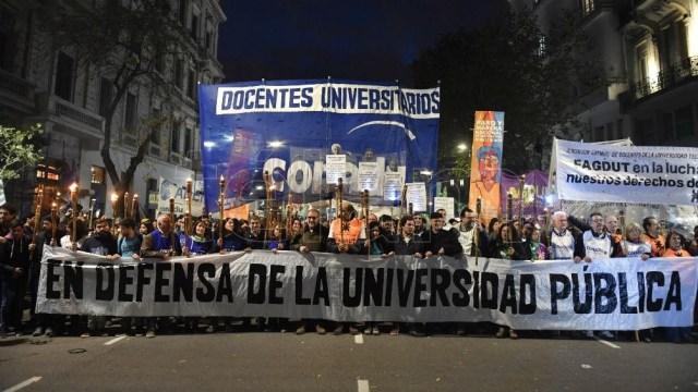 A 6 años de la firma del primer Convenio Colectivo de Trabajo para docentes universitarios