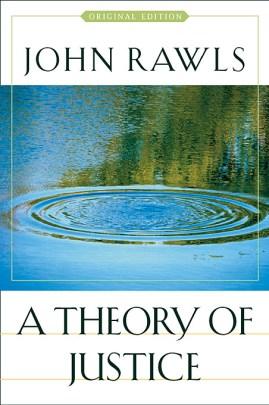Una teoria della giustizia