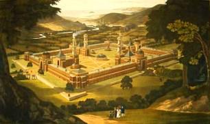 F. Bate, New_Harmony, 1838
