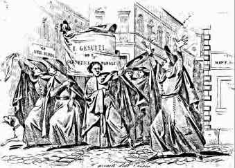 Don Pirlone, 1849