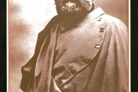 Amedeo Ciotti. Sulle tracce di Garibaldi