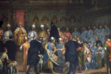 La sindrome dell'ambasciatore veneziano ed altre facezie