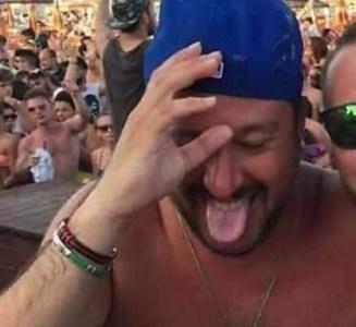 Salvini e McCarthy