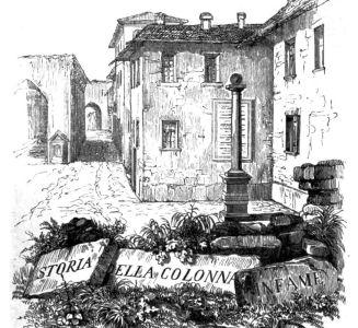 Manzoni, Sciascia e la responsabilità dell'individuo – Storia della colonna infame