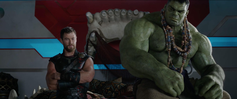 Resultado de imagen para hulk ragnarok