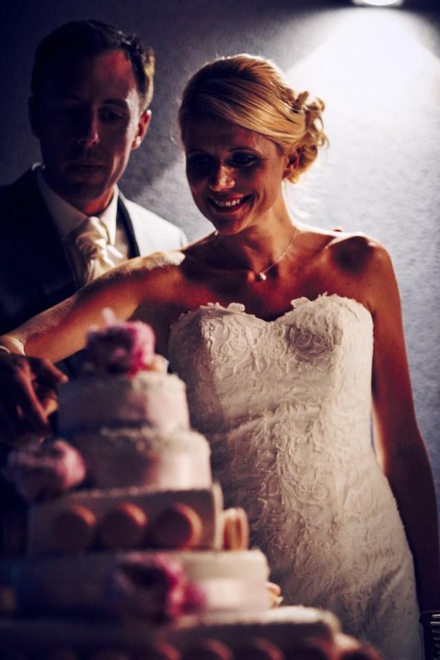 B&F Demoiselle capeline wedding planner