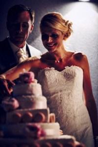 Wedding planner Bretagne - Demoiselle capeline
