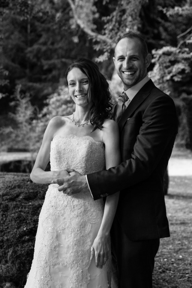 L&P - Demoiselle capeline wedding planner