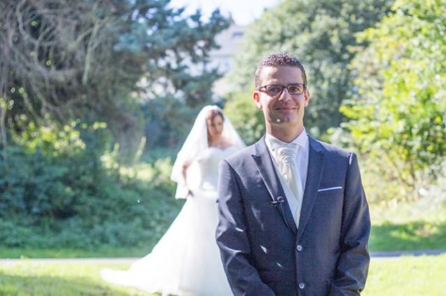 M&M Demoiselle Capeline wedding planner Bretagne