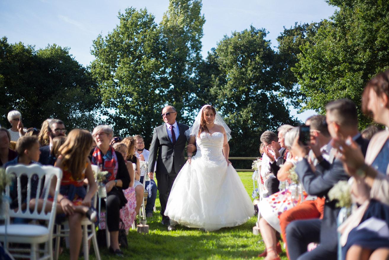 TENDANCES MARIAGES 2019 - demoiselle capeline wedding planner bretagne rennes - mariage chic et champêtre